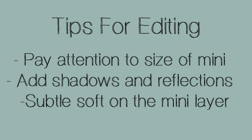 editingtips