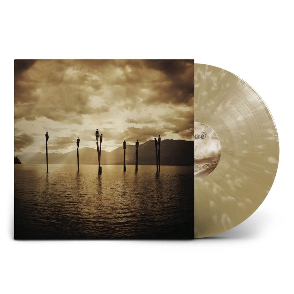 Klone - Album Cover