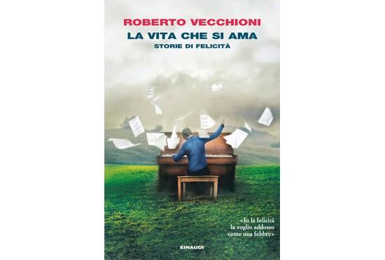 Roberto Vecchioni - Book Cover
