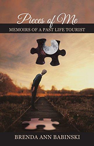 Brenda Babinski - Book Cover
